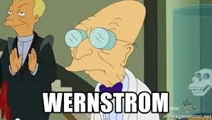 Professor Farnsworth Meme - wernstrom dr farnsworth meme generator