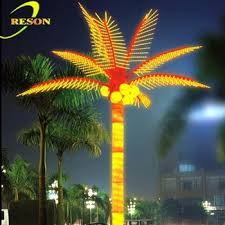 palm tree solar lights pretty latest products solar lighted palm trees buy solar lighted