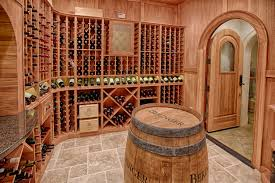 advice on building a wine cellar in your new home or renovation