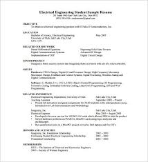cv format for mechanical engineers freshers pdf converter sle resume for mechanical engineer fresher sle resume