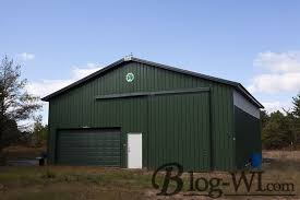 Land For Sale With Barn Pole Barn For Sale In Wisconsin Http Www Blog Wi Com 1728329