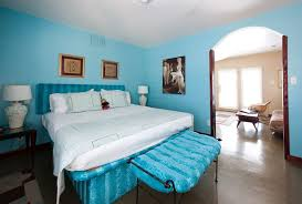 Bed Linen Decorating Ideas Bedroom Attractive Light Blue Bedrom Decorating Ideas With Built