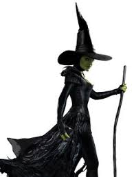 Scary Witch Halloween Costumes Wicked Witch West Makeup Halloween Recipes Ideas