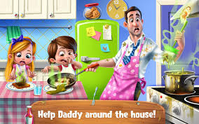 daddy u0027s little helper android apps on google play
