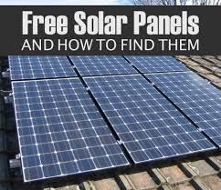 how to go solar best 25 free solar panels ideas on diy solar heater