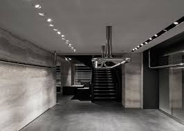 home design stores london alexander wang opens first european flagship store in london