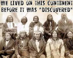 americans speak on thanksgiving day genocide it s rena