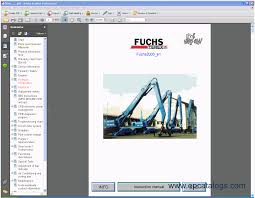 100 terex cranes operators manual terex crawler cranes the