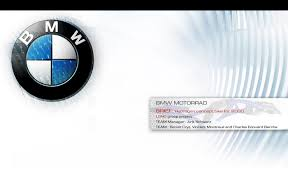 logo bmw motorrad bmw hp kunst on behance