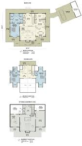 adobe floor plans satterwhite log homes the misty ridge