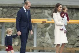royal toddlers george charlotte to be in pippa middleton u0027s