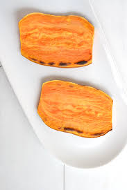 Toast In Toaster Oven Sweet Potato Toast 3 Ways Little Bits Of