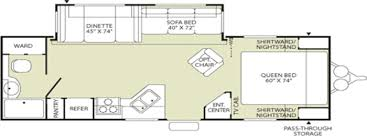Fleetwood Wilderness Travel Trailer Floor Plans Fleetwood Floor Plans Travel Trailer Carpet Awsa