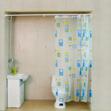 Unique Shower Curtains Shower Curtain Sizes With Creamics Walls And Sink Also Unique