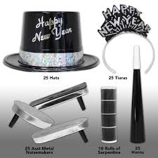 new years kits how to make your new year s party the easiest party you ve hosted