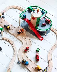 Build Your Own Wooden Toy Garage by 334 Best Childsmart Brio Playtime Images On Pinterest Brio Toys
