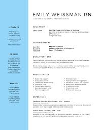 Sample Of Rn Resume by Best 20 Nursing Resume Ideas On Pinterest U2014no Signup Required