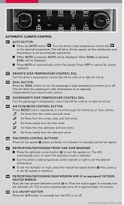 nissan maxima warning lights nissan maxima 2007 a34 6 g quick reference guide