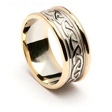 titanium celtic wedding bands wedding rings gold wedding bands mens black titanium wedding