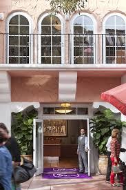 el paseo hotel boutique hotel along espanola way miami beach
