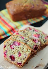 the absolute best cranberry orange bread you ll make