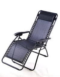 Patio Chair Recliner Anti Gravity Chair Zero Gravity Chair