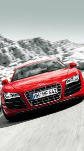 red audi r8 wallpaper red audi r8 2 hd wallpaper iphone 6 plus wallpapersmobile net