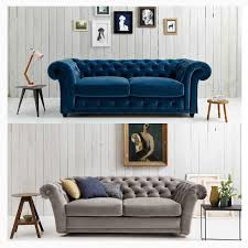 Chesterfield Sofa Beds My New Chesterfield Sofa Bed From Your Home Emmerson And
