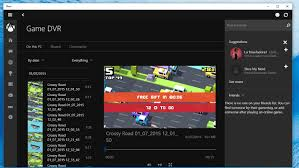 How to record games with Game DVR in Windows 10