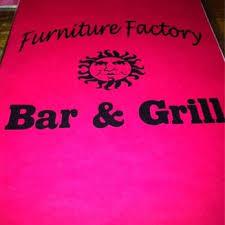 Furniture Factory Bar  Grill  Photos   Reviews Bars - Huntsville furniture