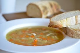 after thanksgiving turkey soup homemade thick chunky turkey soup turkey farmers of nova scotia