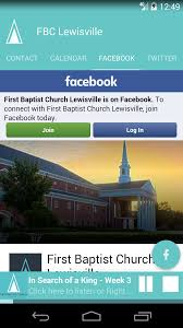 amazon com fbc lewisville appstore for android