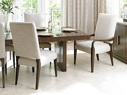 laurel canyon san lorenzo dining table lexington home brands