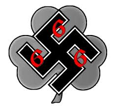 aryan brotherhood signs and symbols of cults gangs and secret
