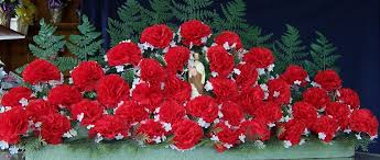 bertacchi and sons flowers for home and cemetery christmas and