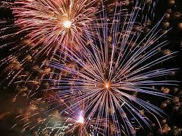 Backyard Fireworks Barney Backyard Gang by Cozy June 2016