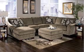 Grey Velvet Sectional Sofa Grey Velvet Sectional Sofa Gray Living Room Furniture Light Brown