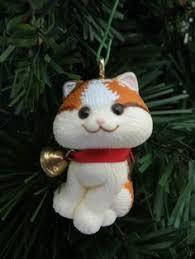 животные котенок здравствуй кошка новый год