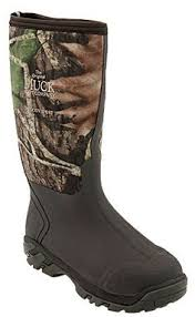 womens camo rubber boots canada the original muck boot company woody max fleece lined