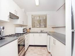 U Shaped Small Kitchen Designs U Shaped Small Kitchen Designs With White Cabinet And Wood