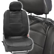 nissan altima for sale with leather seats prosyn black leather auto seat covers for nissan altima full set