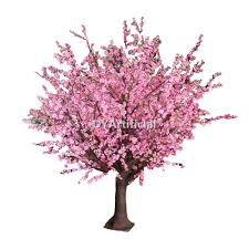 280cm artificial wedding archway blossom trees dongyi