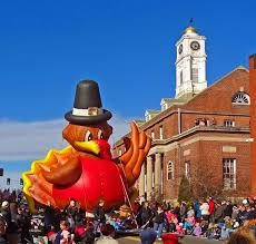joe s retirement america s hometown thanksgiving parade