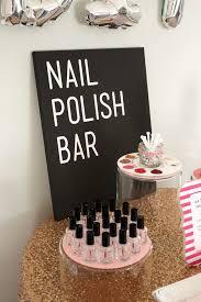 check out this gorgeous diy nail polish bar diy nail polish