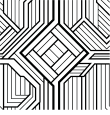 printable coloring pages for adults geometric awesome free printable coloring pages for adults geometric and