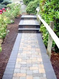 Paver Patio Design Ideas Front Yard Paver Designs U2013 Affordinsurrates Com