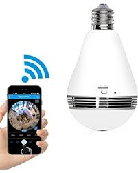 light bulb security system get the deal 8 off light bulb security camera 360 degree fisheye