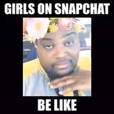 Snapchat Meme - girls on snapchat watch or download downvids net