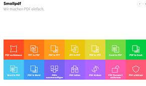 Small Pdf Smallpdf Web App Chip