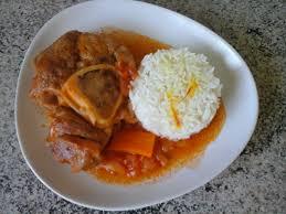 cuisine osso bucco osso bucco et riz au safran entrez dans ma cuisine